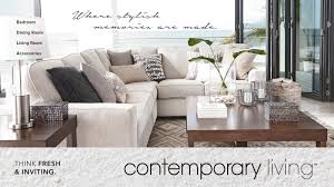 Contemporary Chairs For Living Room by Contemporary Living Furniture From Ashley Homestore