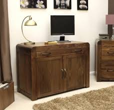 hidden home office furniture sophisticated walnut hidden home office hampshire furniture idolza
