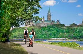 si ge b b dos la route cycling québec bike paths excursions cycling routes in québec