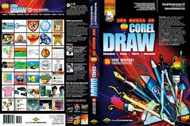 buku panduan corel draw x3 x4 x5 x6 tutorial corel draw bahasa