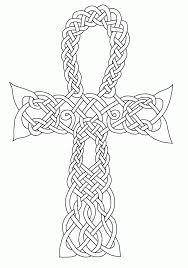 celtic knot coloring pages wallpaper zoo celtic coloring pages