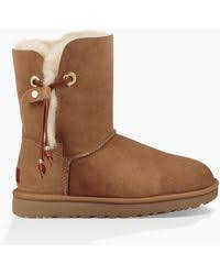 ugg palisade sale lyst ugg s maia in brown