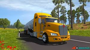 kenworth t600 custom kenworth page 3 download ets 2 mods