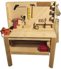 Kids Work Bench Plans Alaska Parent Articles Top Toys