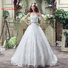 Fairytale Wedding Dresses Compare Prices On Princess Fairytale Wedding Dress Online