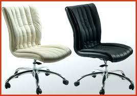 chaise bureau sans accoudoir chaise de bureau sans accoudoir awesome meilleur chaise de bureau