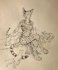 daily u0027 u0027 sketch cat lady cat lady by 0laffson on deviantart
