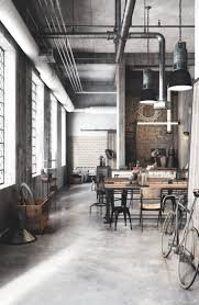 best 25 industrial workspace ideas on pinterest open space