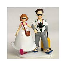 mariage humoristique figurine pour gateau de mariage humoristique meilleur de