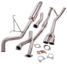 nissan armada exhaust system nissan pickup exhaust system u2013 japan car parts online