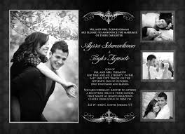 wedding announcements fujimoto wedding announcements and alyssas wedding