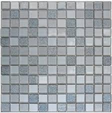 glass mosaic shower floor tiles for bathroom walls blue plus dark