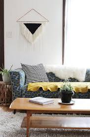 boho chic hanging wall weaves interior design home decor