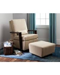 Glider And Ottoman Sale Shopping Sales On Folks Upholstered Glider And
