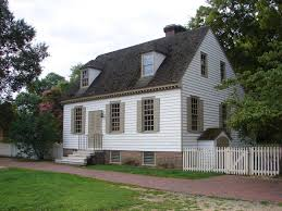 catherine blaikley house williamsburg virginia the colonial