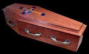 how to make a coffin vintage coffins custom made built wooden coffin and crematory