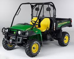 john deere gator the truth about cars