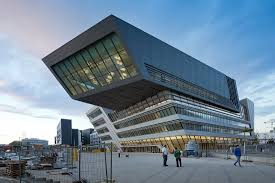 Contemporary Architecture Contemporary Architecture In Vienna 5 Buildings You Need To See