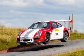 rally porsche 911 tuthill spectacularly release porsche 911 rgt rally car total 911