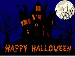 Halloween Birthday Greeting Messages by Cute Happy Halloween Wishes