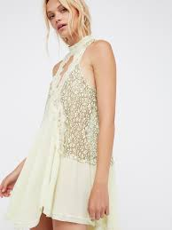 cross my heart in lace tunic romantic lace and crepe pieced