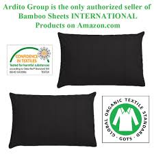 amazon com bamboo sheets international premium 100 viscose