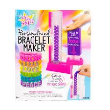 bracelet maker images Just my style personalized bracelet maker walmart canada jpg