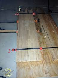 How To Build A Tabletop Jump Out Of Wood by How To Build Your Own Butcher Block Addicted 2 Diy