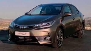 Toyota Corolla 2018 Preços Estimados E Alterações Www Car