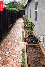 Paving Backyard Ideas Back And Side Yard Side Yard Ideas Diy Side Yard Side Yard Paving