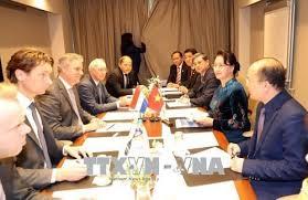 chambre de commerce pays bas le s engage à favoriser les investissements étrangers