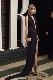 Vanity Fair Oscar Party She Did That Best Dressed At The 2016 Vanity Fair Oscar Party