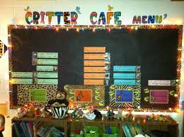 first grade critter cafe u0027 day 1 gingerbread man cancelled and