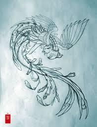 bird tattoo on arm bird on a branch tattoos cool tattoos bonbaden