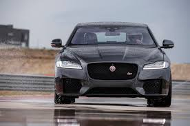 2016 jaguar xf review first drive motor trend
