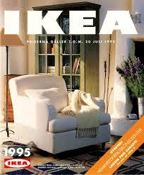 IKEA Catalog Covers From - Ikea sofa catalogue