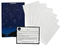 amazon com glow in the dark star stickers 528 pack with bonus