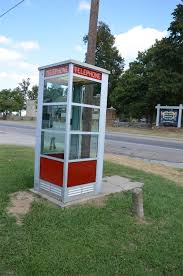 telephone booth prairie grove airlight outdoor telephone booth