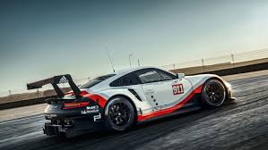 new porsche 2017 all new rsr mid engined 911 revealed the world u0027s premier