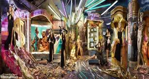 kardashian christmas card 2013 revealee see the stunning holiday