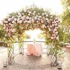 wedding arch log wedding vows wedding ceremony