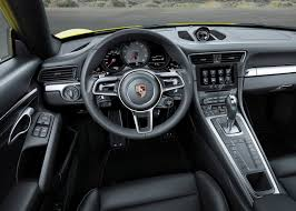 porsche suv price 2018 porsche 911 carrera 4s interior photos new suv price new
