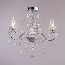 Tadpoles 3 Light Mini Chandelier by Mini Crystal Chandeliers For Bathroom Cozy Small Chandelier Shades Of