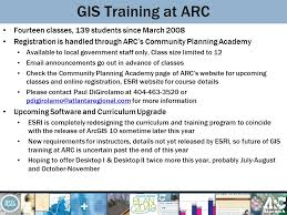 gis class online regional gis user meeting wednesday may 12th 00 am noon