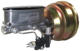 new power brake booster u0026 wilwood master cylinder u0026 proportioning