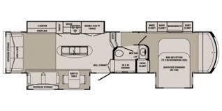 crossroads fifth wheel floor plans 2015 crossroads rv rushmore fifth wheel series franklin specs and
