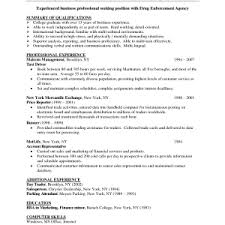resume templates business administration cover letter business resume examples samples business owner