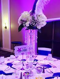 Crystal Vases For Centerpieces Wholesale Crystal Flower Vase Flower Stand For Table Flower Vase