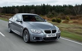 bmw 320i coupe price bmw 3 series coupe e92 2006 car review honest