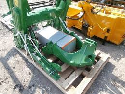 11037236 john deere 623r loader 2016 new farm machinery